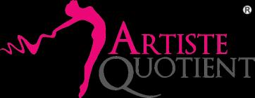 AQ Dance Pte Ltd Logo