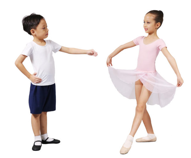 Classical Ballet for Kids