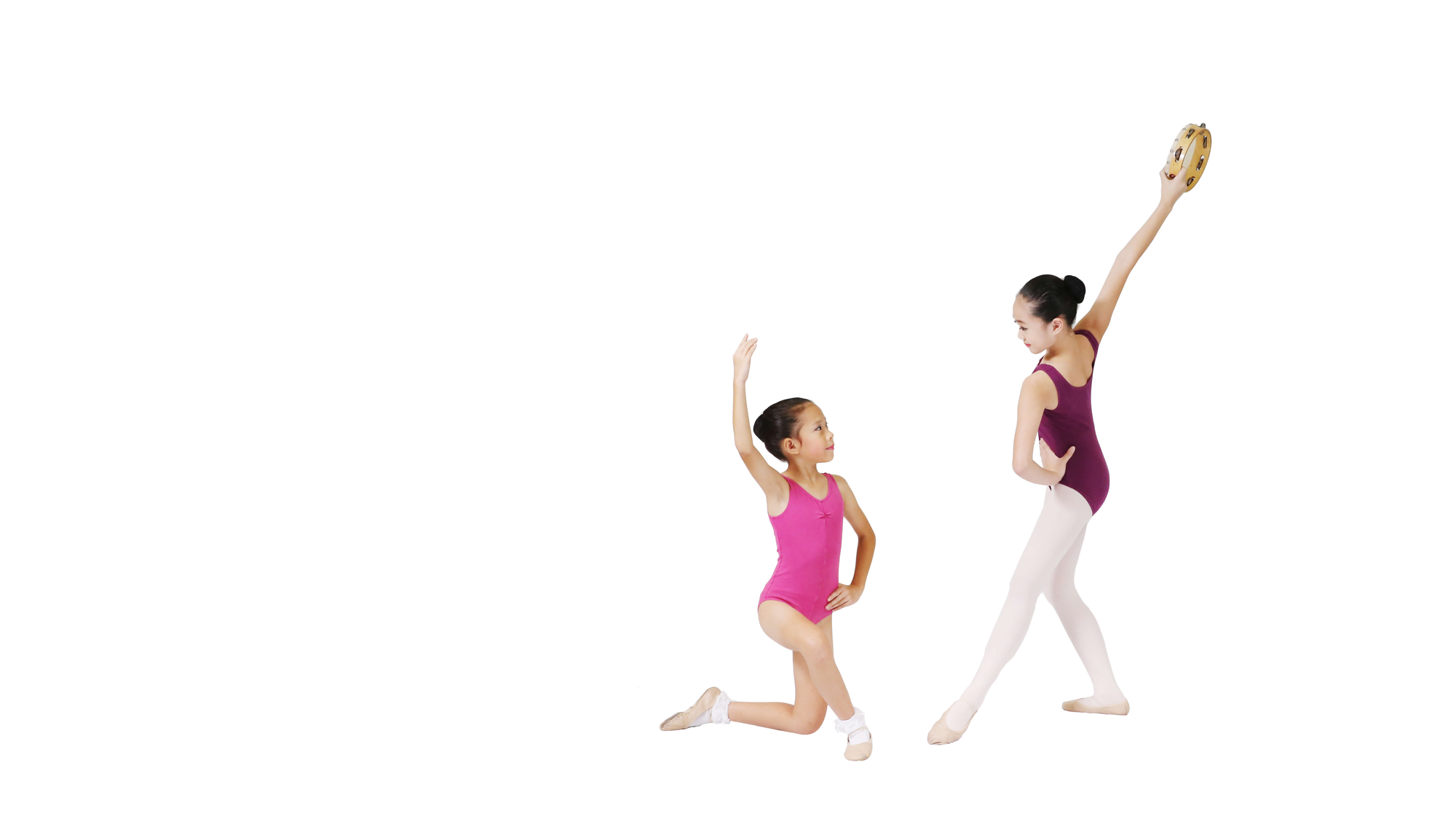 Ballet for Kids Banner